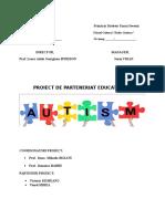 Proiect Autism