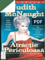 Judith McNaught Atractie Periculoasa