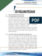 1_bentuk Data Organisasi Perusahaan