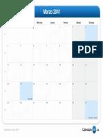 calendario-marzo-2041