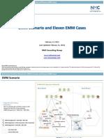 EMM Procedure Scenario(en)