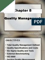 chap8 Quality