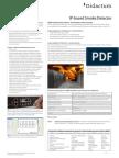 Didactum Smoke Detector