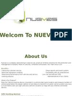 vehicle tracking server-pune-india  Nuevas Technologies Pvt Ltd