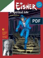 Will Eisner, A Spirited Life