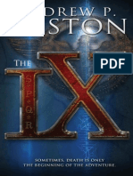 The IX - Andrew P Weston.epub