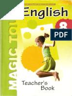 Hot English 8