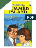 MacLeod, Jean S - [HR-1314, MB-275] - Summer Island (9780753802472)
