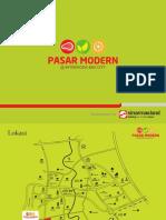 E Brochure Pasar Modern @Intermoda BSD City