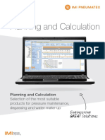 Planning and Calculation en Low