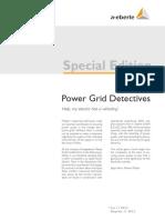 Power Grid Detectives Gb