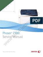 Phaser 7100