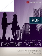 Daytime Dating Bonus PDF 2
