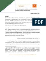 carle, c. b. - a arqueologia sobre o olhar do imaginário (2013).pdf
