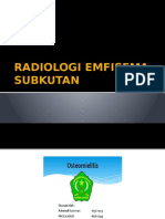 256515500 Radiologi Emfisema Subkutan(1)
