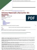 Lista Statelor Ale Caror Acte Notariale Sunt Acceptate in Romania Fara Apostilare Si Fara Supralegalizare _ Uniunea Naţionalã a Barourilor Din România