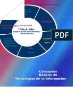 Conceptos Basicos de Tecnologia de La Informacion-notas