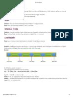 B Tree in Dbms.pdf