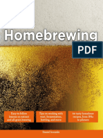 Idiots Guides Homebrewing