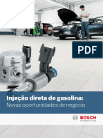 Bosch Injeçãodireta