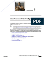 880 Basic Device Wireless Config