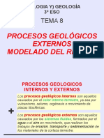 Geología 3ºESO