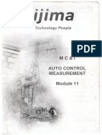 m c & i Auto Control Measurement Module 10