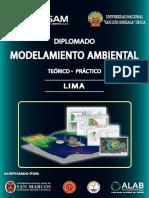 Brochure Modelamiento Ambiental