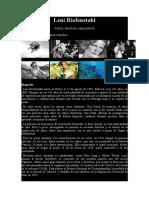 RIEFENSTAHL, LENI - Datos bio. y obra fílmica III.doc
