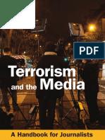 Terrorism and Media - Unesco