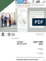 NBR 5410 - COMENTADA