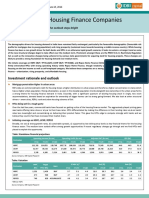 IDBI Housing finance