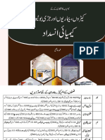 Summaries of crop pest control in urdu