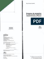 GAMBOA_ Projetos de Pesquisa Fundamentos Lógicos