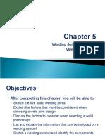 Welding Joint Design and Welding Symbols