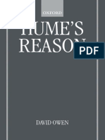 Hume's reason.pdf