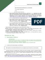 1.1. Novela Histórica. Panorama Teórico