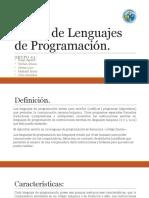 Clasesdelenguajesdeprogramacin 151011031745 Lva1 App6892