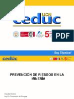 Prevencion de Riesgos en la Mineria.ppt