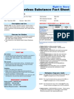 Sulfuric Acid Safety Sheet