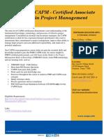 SJC - Certified Associate in Project Management Exam Prep 3_5