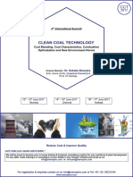Clean Coal Technology for Power Plants