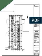 3rd Floor Plan UCSC