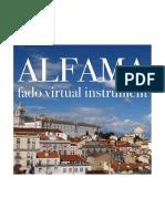 Alfama VI Manual