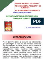 operaciones tecnologicas
