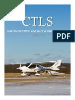 Folder CTLS Em Portugues
