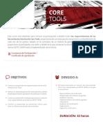 Curso Core Tools 32