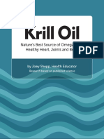 Krill Oil Nature's Best Source of Omega3 eBook v1.1