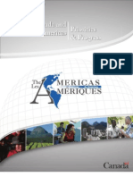 Report2009-The Americas Eng