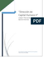 Dirección de Capital Humano II Ejercicio Viencial.pdf